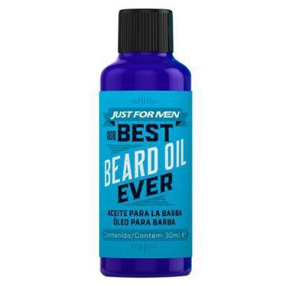 Óleo para Barba Just for Men - The Best Beard Oil Ever 30ml