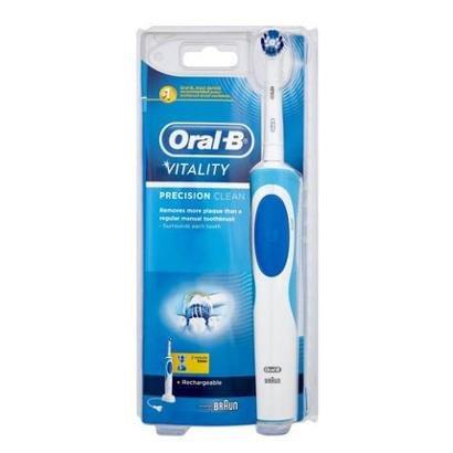 Oral-B Vitality Precision Clean Oral B - Escova Dental Elétrica 220v