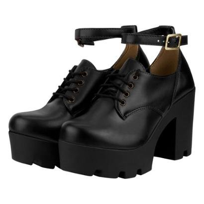 Oxford Barth Shoes Mali Feminino