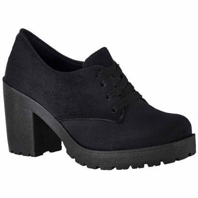 Oxford D&R Shoes Tratorada Feminina