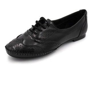 Oxford Danflex Calçados Feminino