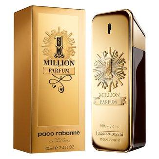 Paco Rabanne 1 Million Parfum Eau De Parfum Masculino 100ml