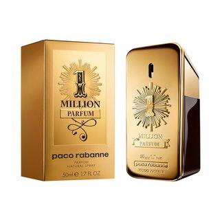 Paco Rabanne 1 Million Parfum Eau De Parfum Masculino 50ml