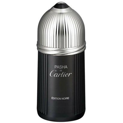 Perfume Pasha Noir - Cartier - Eau de Toilette Cartier Masculino Eau de Toilette