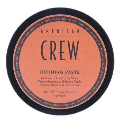 Pasta Modeladora American Crew Defining Paste 85g