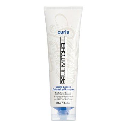 Paul Mitchell Curls Spring Loaded Frizz Shampoo 25