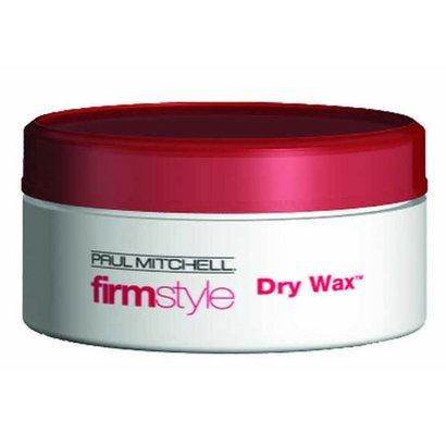 Paul Mitchell Firm Style Dry Wax - Cera Texturizadora e Definidora 50g