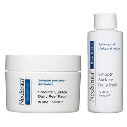 Peeling Anti-idade Neostrata - Resurface Smooth Surface Daily Peel Pads 60ml