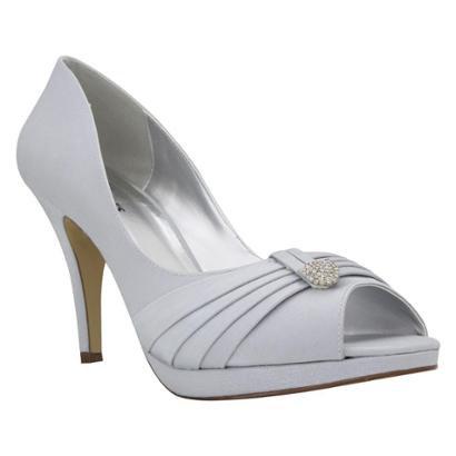 Peep Toe Alex Shoes By Marina Sábio 6000-2076 Feminino