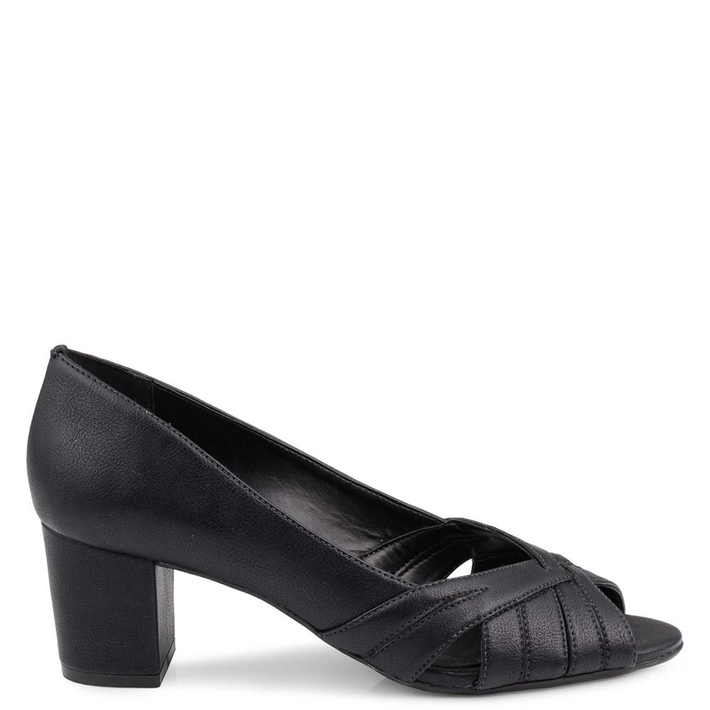 Peep Peep Mr tan Cat toe feminino toe Preto Paris CCSqw5xg