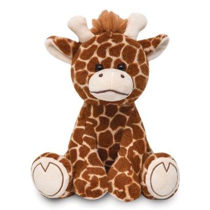 Pelúcia - 25 cm - Minha Girafinha - Buba