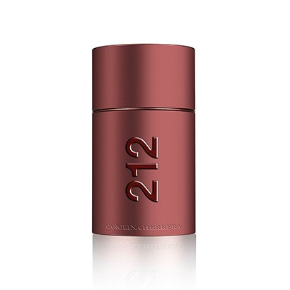 Perfume 212 Sexy Men Masculino Carolina Herrera EDT 30ml - Masculino-Incolor