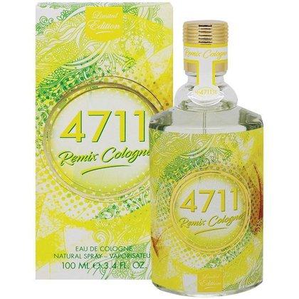 Perfume 4711 Remix Lemon Eua de Cologne 100 ml