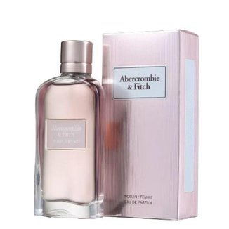 Perfume Abercrombie & Fitch First Instinct Femme EDP 30 ml