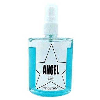 Perfume Angel Star Feminino EDT Wedermo 100ml