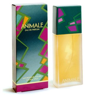 Perfume Animale Feminino EDP 100ml