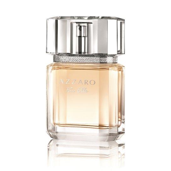 Perfume Azzaro Pour Elle Feminino Azzaro EDP 50ml - Incolor