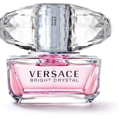 Perfume Bright Crystal - Versace - Eau de Toilette Versace Feminino Eau de Toilette