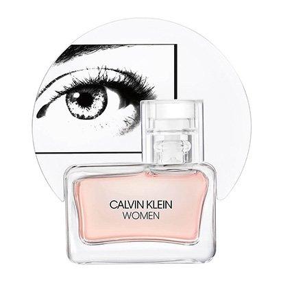 Perfume Calvin Klein Women - Calvin Klein - Eau de Parfum Calvin Klein Feminino Eau de Parfum