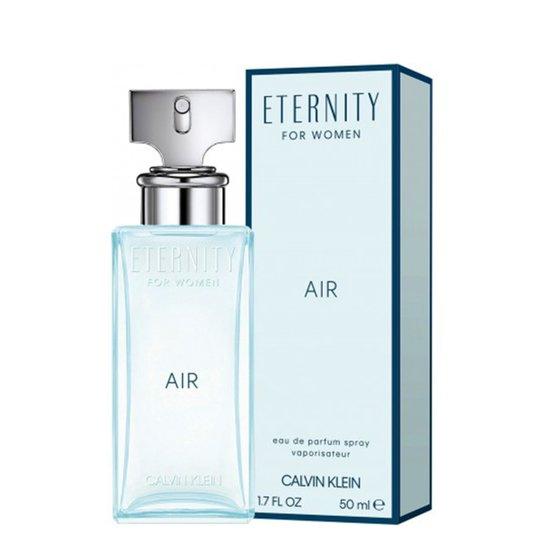 Perfume Calvin Klein Eternity Air Women EDP Feminino 50ml - Incolor