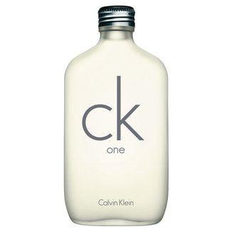 Perfume Calvin Klein Unissex CK One EDT 100ml