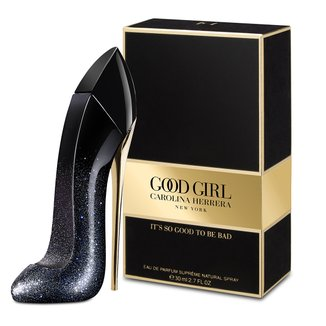 Perfume Carolina Herrera Good Girl Suprême Eau de Parfum 30ml Feminino