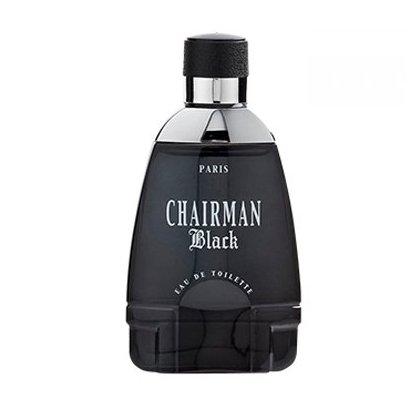 Chairman Black