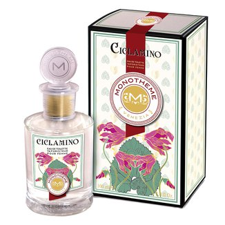 Perfume Ciclamino Feminino Monotheme EDT 100ml