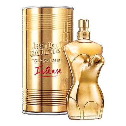 Perfume Classique Intense Feminino Jean Paul Gaultier Eau De Parfum 50Ml-Feminino