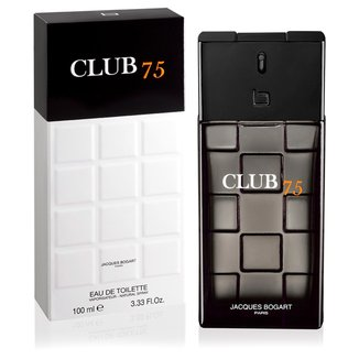 Perfume Club 75 Masculino Jacques Bogart EDT 100ml