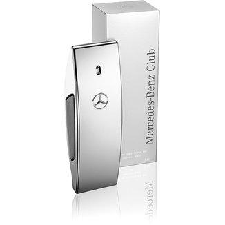 Perfume Club Masculino Mercedes-Benz EDT 50ml