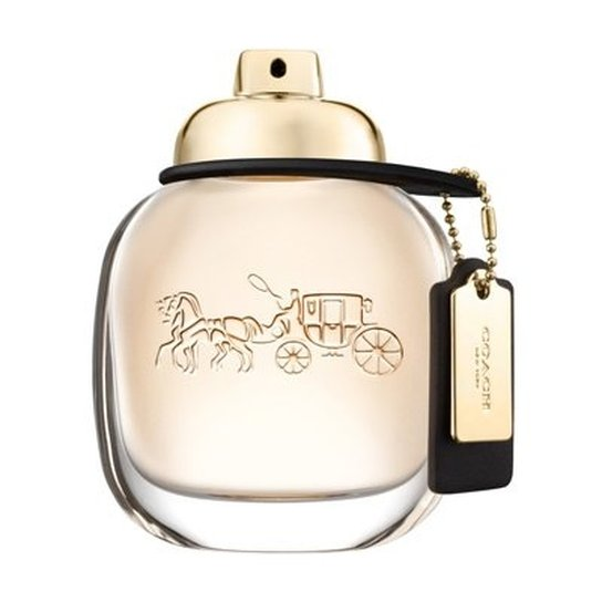 Perfume Coach EDP Feminino 50ml Coach - Incolor