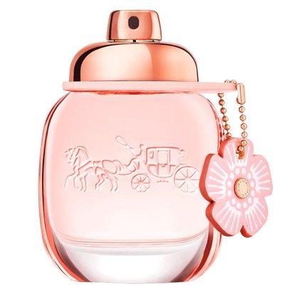 Perfume Floral Coach - Coach - Eau de Parfum Coach Feminino Eau de Parfum