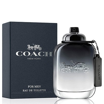 Perfume Coach For Men - Coach - Eau de Toilette Coach Masculino Eau de Toilette