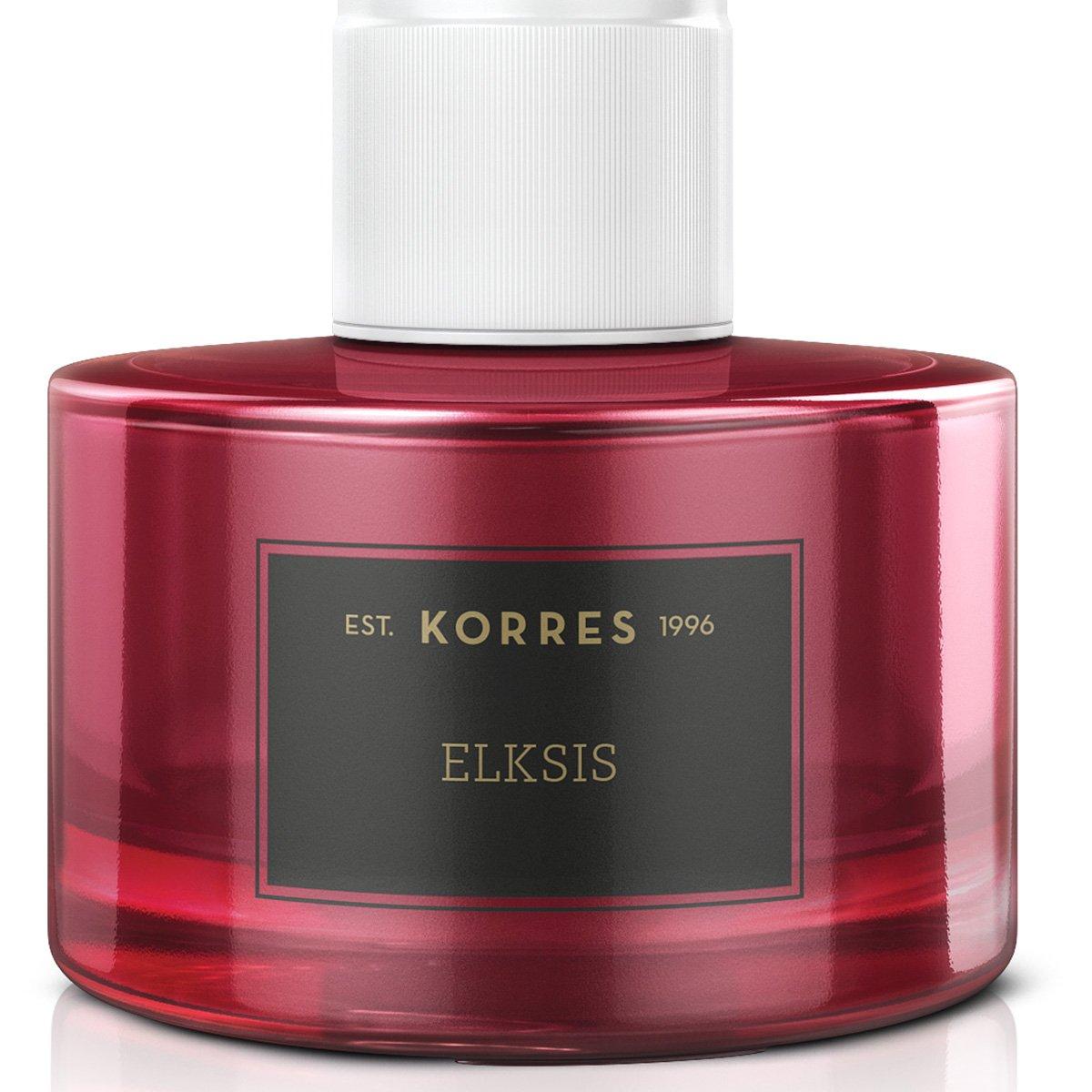 775c99600 Perfume Elksis Korres Feminino Eau de Parfum 75ml