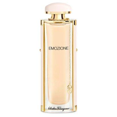 Perfume Emozione - Salvatore Ferragamo - Eau de Parfum Salvatore Ferragamo Feminino Eau de Parfum