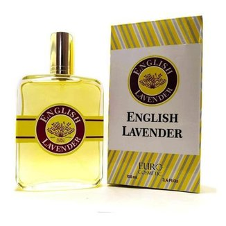 Perfume English Lavender 100 ml