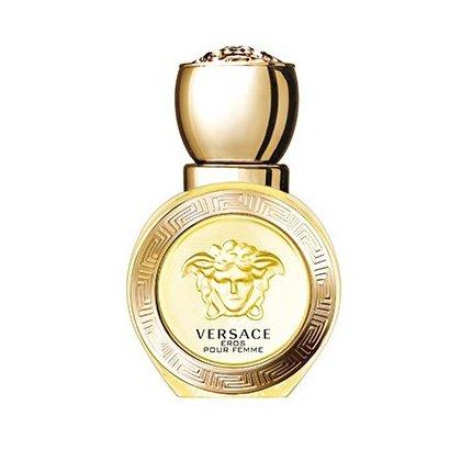 Perfume Eros pour Femme EDT - Versace - Eau de Toilette Versace Feminino Eau de Toilette
