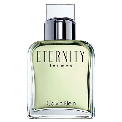 Perfume Eternity - Calvin Klein - Eau de Toilette Calvin Klein Masculino Eau de Toilette