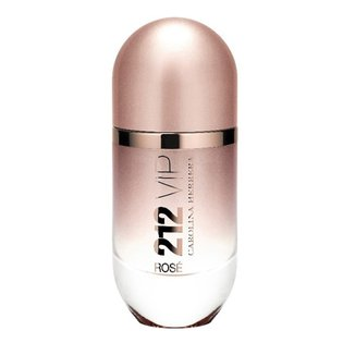 Perfume Feminino 212 VIP Rosé Carolina Herrera Eau de Parfum 50ml