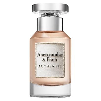 Perfume Feminino Authentic Woman Abercrombie & Fitch - Eau de Parfum 50ml