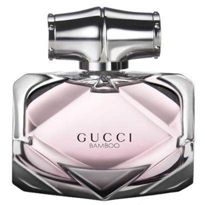 Perfume Feminino Bamboo Gucci Eau de Parfum 50ml