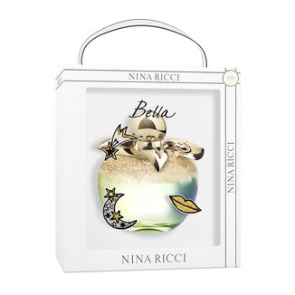 Perfume Feminino Bella Collector Nina Ricci Eau de Toilette 50ml