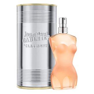 Perfume Feminino Classique Jean Paul Gaultier Eau de Parfum 50ml