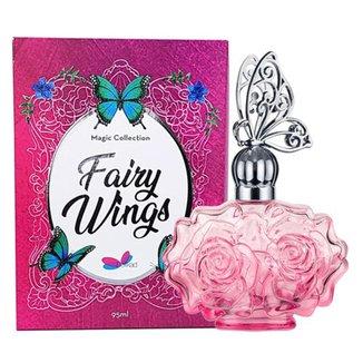 Perfume Feminino Delikad Magic Fairy Wings 95 ml