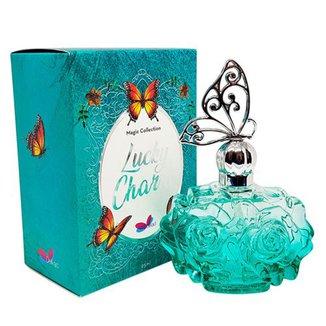 Perfume Feminino Delikad Magic Lucky Charm 95 ml