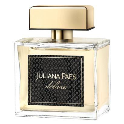 Perfume Feminino Deluxe Juliana Paes Eau De Toilette 100Ml-Feminino
