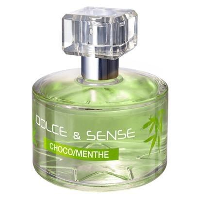 Perfume Feminino Dolce & Sense Choco/menthe Paris Elysees Eau De Parfum 60Ml-Feminino