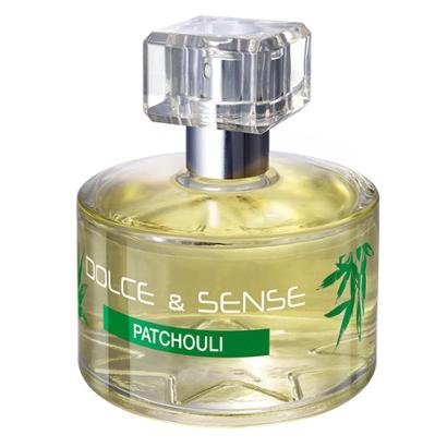 Perfume Feminino Dolce & Sense Patchouli Paris Elysees Eau De Parfum 60Ml-Feminino