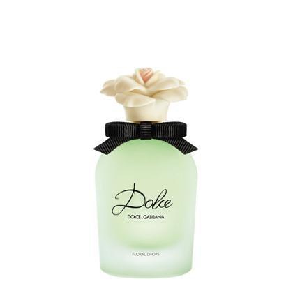 Perfume Feminino Dolce Floral Drops Dolce&Gabbana - Eau de Toilette 30ml